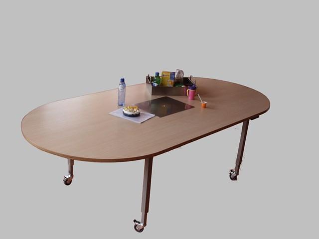 tafels op maat