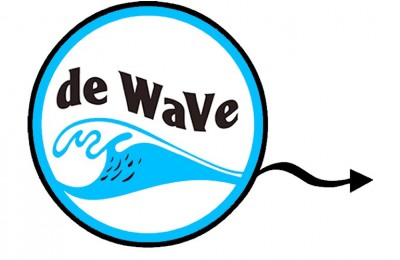 Logo Cafe de Wave