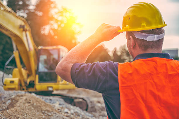 werkvoorbereider bouw gezocht